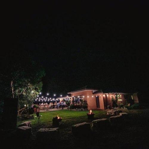 Event lighting hire Geelong