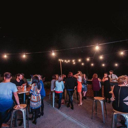 Festoon lights hire Geelong