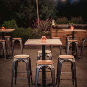 Geelong stool hire