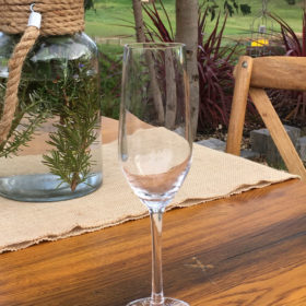 Champagne glassware hire Geelong