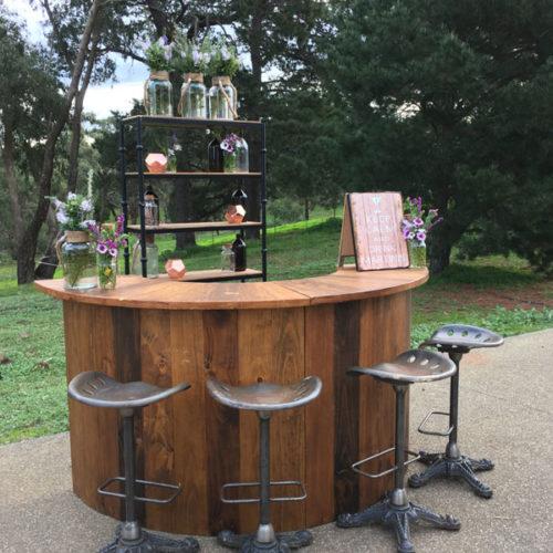 Round bar hire Geelong