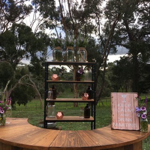 Geelong round bar hire