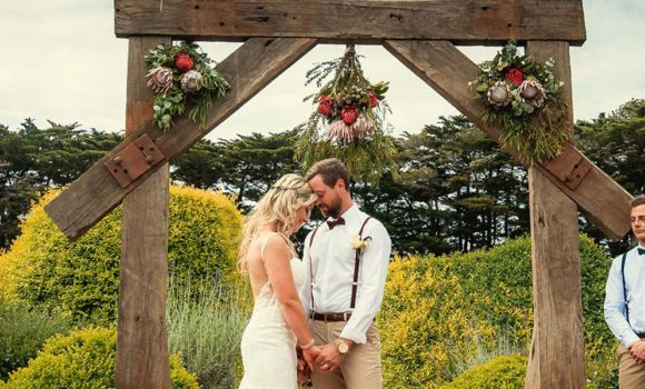 Geelong wedding hire & event styling